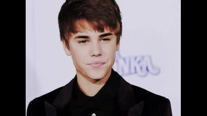 ! Justin Bieber - Born to be somebody (full song) lyrics
