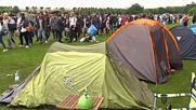Феновете тръпнат в очакване на старта на Уимбълдън