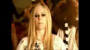 Avril & Lill Mama - Girlfriend (remix) *!HQ!*