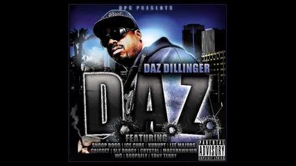 Daz Dillinger feat. Ice Cube - Iz U Ready 2 Die