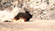 """""""Смъртоносна надпревара 3: Адска жега"""" на 21 юли по DIEMA"""