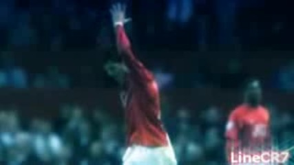 Кристиано Роналдо - Взривоопасност в футбола... ;]