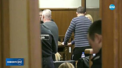 Оставиха в ареста двама от групата за имотни измами