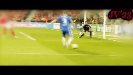 Fernando Torres - Blue Monster