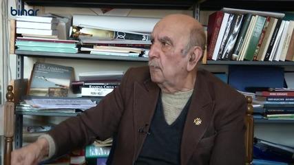 Царският офицер Никола Рухчев разказва за бомбардировките над София - Радио Бинар