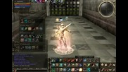 Olympiad Cadmus Lineage 2 Mystic Muse vs Eva's Templar