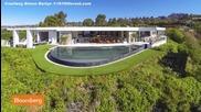 """Нищо няма да ви липсва - Beverly Hills: Имението за $85 Million """" Super Wealthy """""""