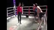 No Guts No Glory 2012 Brian Tweeboom vs Marc Rossel