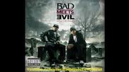 Bad Meets Evil [ Eminem & Royce Da 5'9 ] - Take From Me