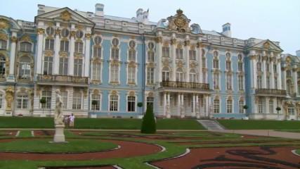 Седемте Чудеса На Русия