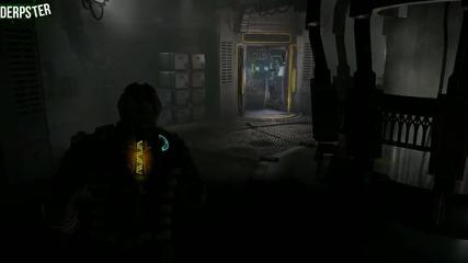 Dead Space 2 Gameplay #17 (превод)