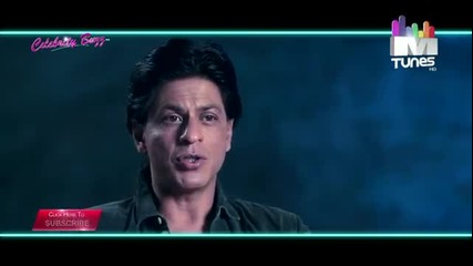 Shahrukh Khan_s Qna for Chennai Express with his Facebook Fa