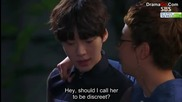 You're All Surrounded ep 10 part 4