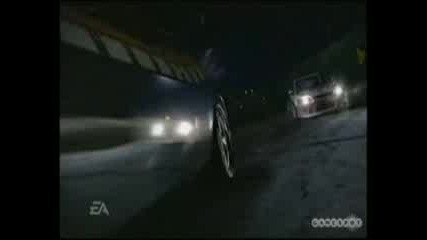 The Ultimate Nfs Trailer