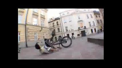 The Destiny (bike...)