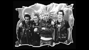 The Casualties - Sounds From The Streets