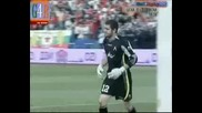 Cska - Levski 0:2 09.05.2009