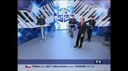 Mile Kitic - Rastajemo se mi, Sudbina me na put salje (hq) (bg sub)