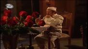 Зоро: Шпагата и розата - епизод 113