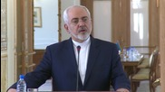 Iran: Tehran ready to facilitate peace in Nagorno-Karabakh - Zarif