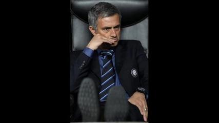 Смешни моменти от мача Барса - Интер