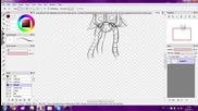 League of Legends Art Challenge- Kassadin (fail)