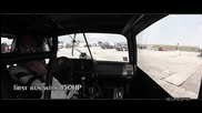 Hай-бързият Vw Golf Mk1