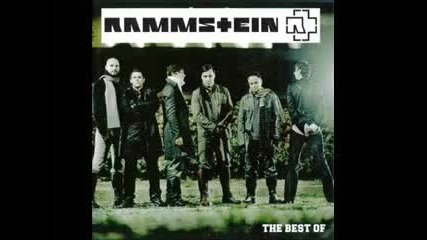 Rammstein - Stirb nicht vor mir (dont Die Before Me (dont Die Before I Do) ft. Sharleen Spiteri