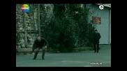 Безмълвните - Suskunlar - 3 eпизод - 2 част - bg sub