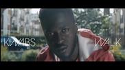 Kwabs - Walk ( Официално Видео ) + Превод