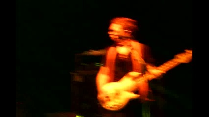 Glenn Hughes - You Keep On Moving (live In Kavarna,  May 6th 2009)