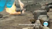 """""""Битка Лос Анджелис: Световна инвазия"""" – премиера на 13 февруари, събота, 20.00 ч. по Нова"""