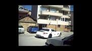 Mercedes Sls Amg in Varna Bulgaria
