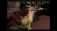 Arnold Schwarzenegger легенда