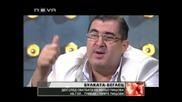 """7.5.2011 Митьо Пищова за булката беглец ,, Карбовски Директно """""""