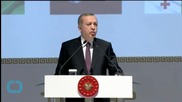 Eyeing Greater Power, Erdogan Rallies Turks in Europe Ahead of Vote