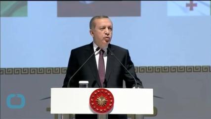Eyeing Greater Power, Erdogan Rallies Turks in Europe Ahead of Vote