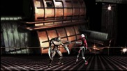 Fulgore Vs Sektor _ Death Battle! _ Screwattack