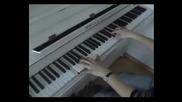 Sonata Arctica - Tallulah (piano Cover)
