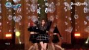 170119 Seohyun - Don't say no @ M!countdown