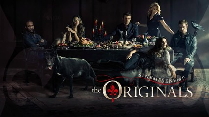 The Originals - 2x13 Music - Mayaeni - Black Jeans