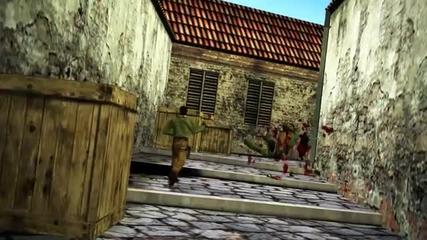 Counter Strike 1.6-headshot boom..[hd]