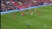 ВИДЕО: Хари Кейн отвърна на Ливърпул