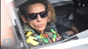 Ben Stiller Reveals Actor Playing Derek Zoolander's Son