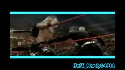 Jeff Hardy - Goodbye :[ | Broken Heart |