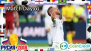 Match Day 02