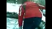 Най - Яката Пързалка В Габрово