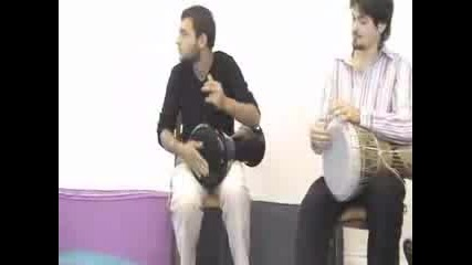 Onur And Alex - Darbuka