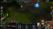 League of Legends - Headshotbg vs Yolo - Afk Tv Еп. 28 част 8