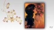 Julio Iglesias - Hey - Tu Nunca Me Has Querido Rolf Amstrong painter